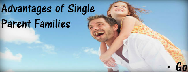 pros of being single parent Single parents are not allowed to enlist in the us military learn more about this policy and the few exceptions.